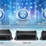 Máy tính hộp nhúng Advantech TREK - 570