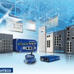Thiết bị và Hệ thống IoT công nghiệp Advantech