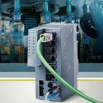 Thiết bị Ethernet PoE Switch Công Nghiệp