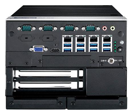 Advantech Edge EIS-S230-U20S501