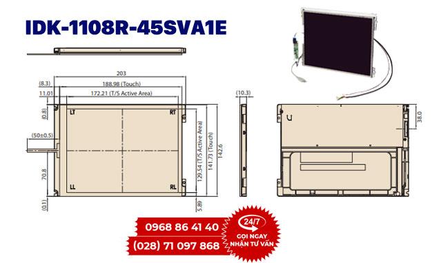 IDK-1108R-45SVA1E detail