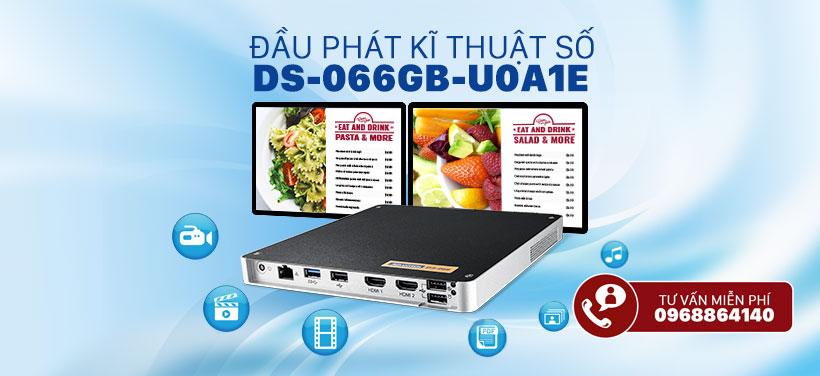 DS-066GB-U0A1E Advantech