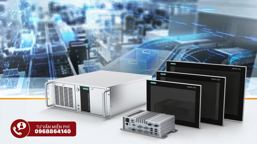 Máy tính công nghiệp Simatic