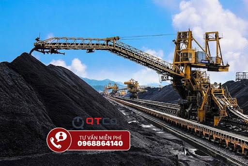Ứng dụng máy tính công nghiệp 4.0 khai thác mỏ