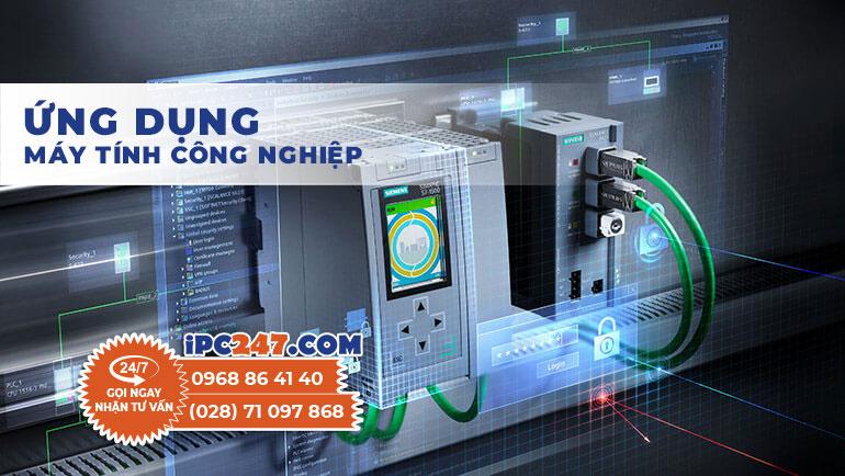 Máy tính công nghiệp IPC