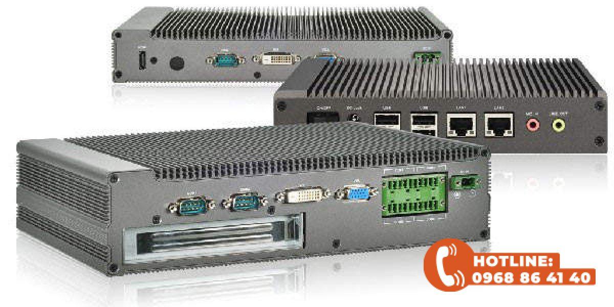 Máy tính công nghiệp Aaeon