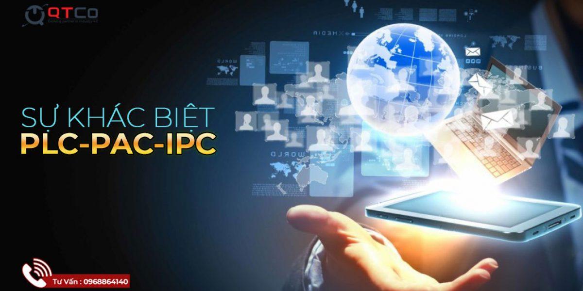 PLC-PAC-IPC