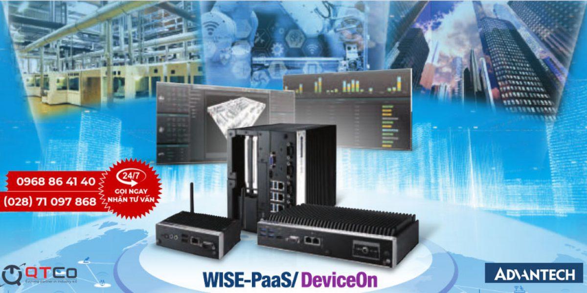 Ung dung Advantech Edge EIS-S230-U20S501