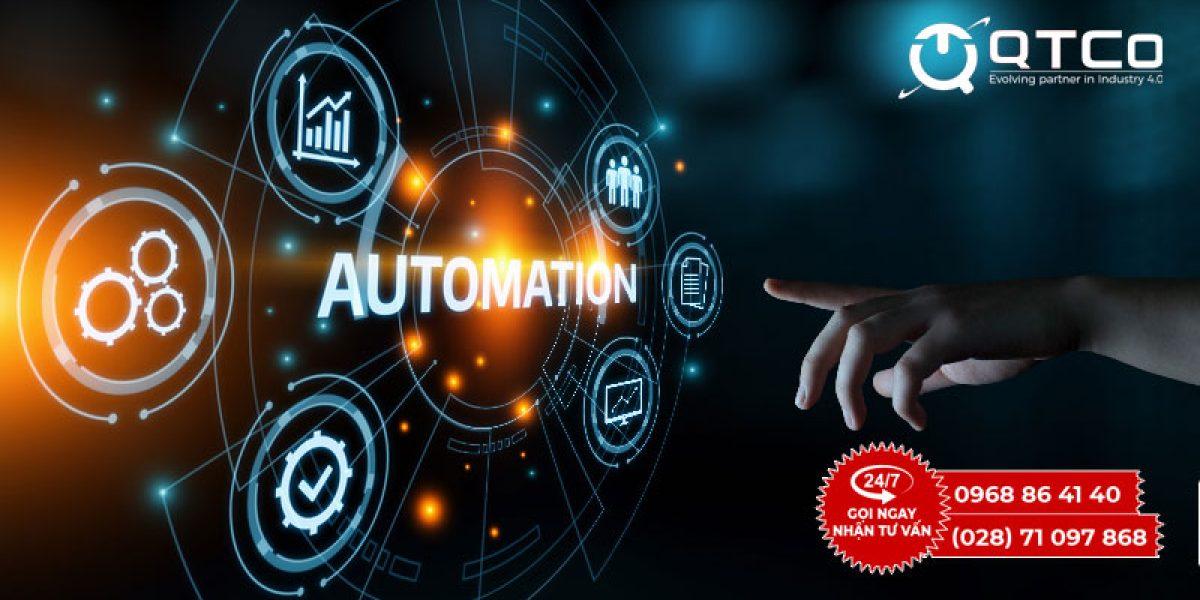 Automation - Tu Dong Hoa