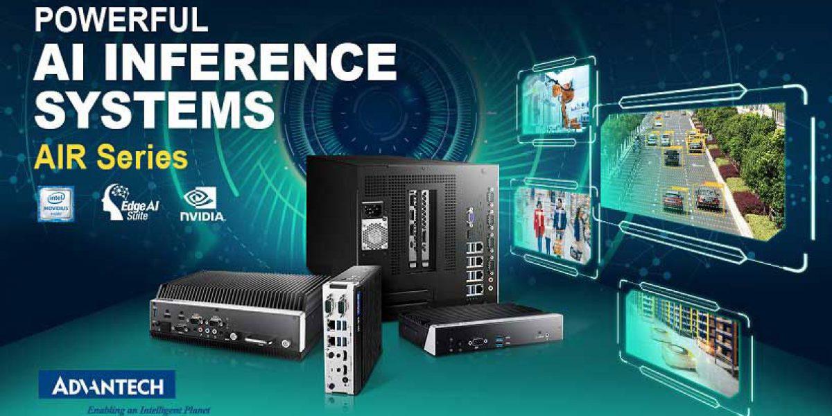 Advantech EI-A100-S61A1